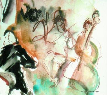 Bach motetten