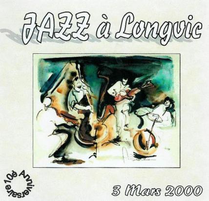 jazz à Lonvic