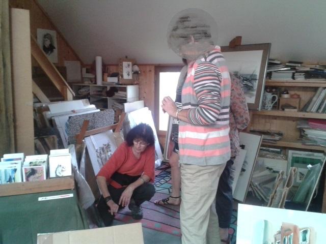 Mi atelier 1