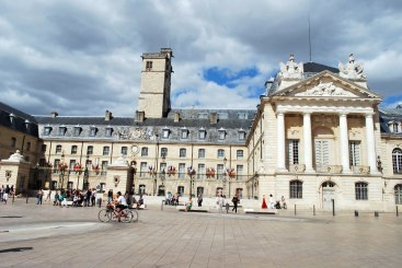 Salle de Flore - Palais des Etats